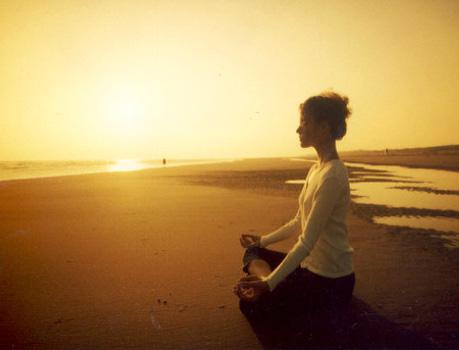 Relaxamento físico e mental
